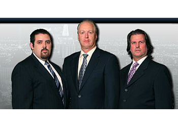 Henderson criminal defense lawyer Mayfield Gruber & Sheets