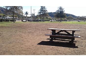 Escondido public park Mayflower Dog Park