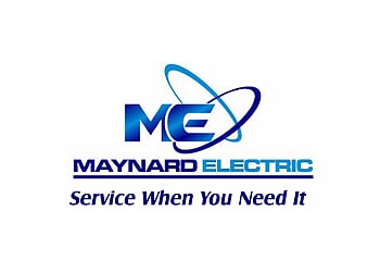 St Petersburg electrician Maynard Electric