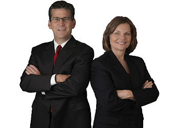 Winston Salem personal injury lawyer Maynard & Harris Attorneys At Law, PLLC