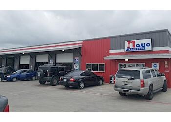 Killeen car repair shop Mayo Autoworks #1