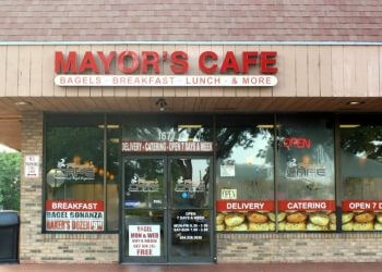 Pembroke Pines cafe Mayor's Cafe
