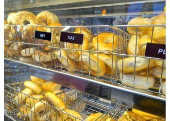 Pembroke Pines bagel shop Mayor's Cafe and Bagel Emporium