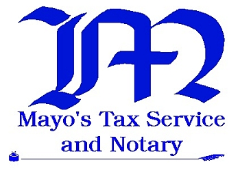 Fresno tax service Mayo's Tax Service LLC
