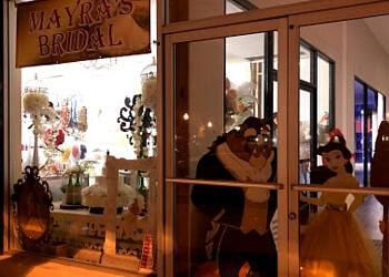 Ontario bridal shop Mayra's Bridal Boutique