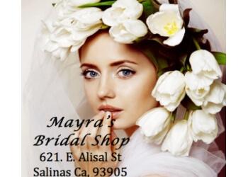 Salinas bridal shop Mayras Bridal Shop