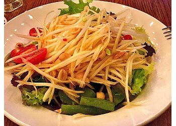 Baltimore thai restaurant Mayuree Thai Tavern