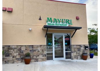Tallahassee indian restaurant Mayuri Indian Restaurant