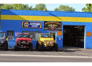 Independence car repair shop Maywood Auto Repair