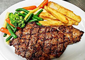 Kent steak house Maza Grill