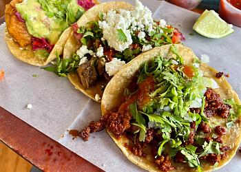 Cincinnati mexican restaurant Mazunte Taqueria