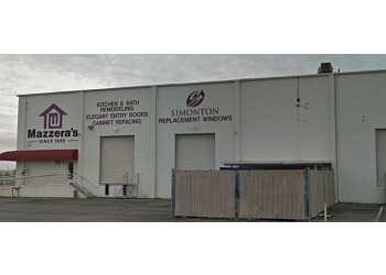 Stockton window company Mazzera's Remodeling Center