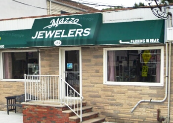 Paterson jewelry Mazzo Jewelers