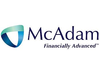 Jersey City financial service McAdam Financial