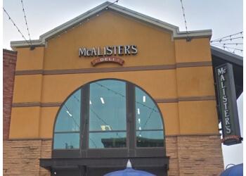 Aurora sandwich shop McAlister's Deli