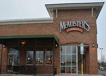 Charlotte sandwich shop McAlister's Deli