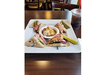 Dayton sandwich shop McAlister's Deli