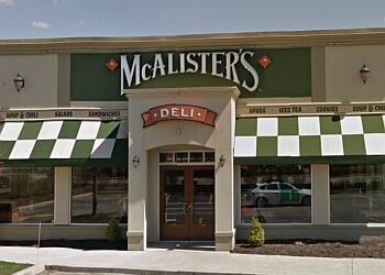 Fort Wayne sandwich shop McAlister's Deli