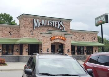Huntsville sandwich shop McAlister's Deli