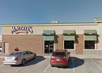 Irving sandwich shop McAlister's Deli