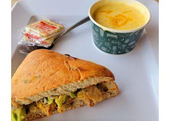 Mesquite sandwich shop McAlister's Deli