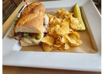 Naperville sandwich shop McAlister's Deli