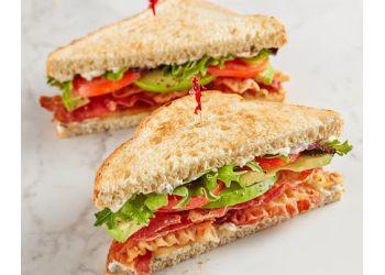 Shreveport sandwich shop McAlister's Deli