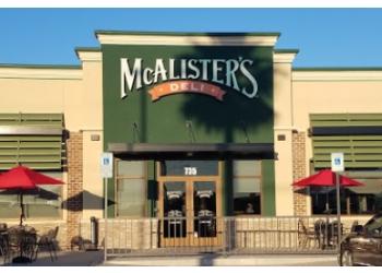 Tucson sandwich shop McAlister's Deli