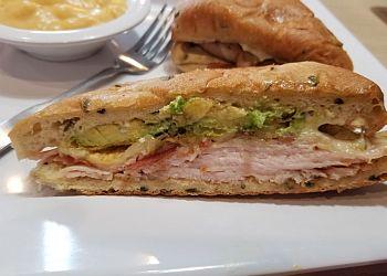 Wichita sandwich shop McAlister's Deli