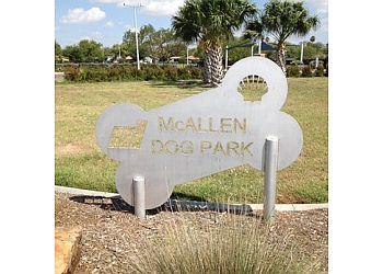 McAllen public park McAllen Dog Park