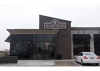 St Louis bakery McArthur's Bakery