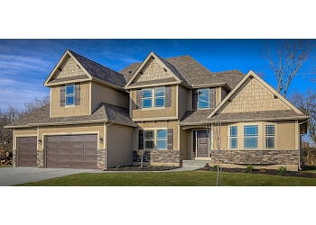 Independence home builder McBee Custom Homes, LLC