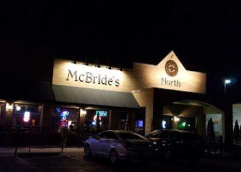 Aurora sports bar McBride's North