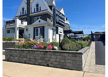 Philadelphia funeral home McCafferty Funeral & Cremation, Inc.