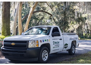 Tallahassee pest control company McCall Service