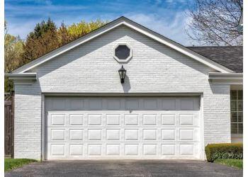 Mesquite garage door repair McCallum Garage Door