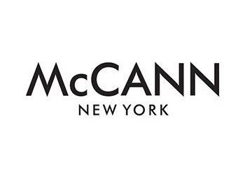 New York advertising agency McCann Newyork