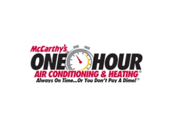 Omaha hvac service  McCarthy's One Hour Air Conditioning & Heating