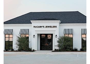 Shreveport jewelry McCary's Jewelers Inc