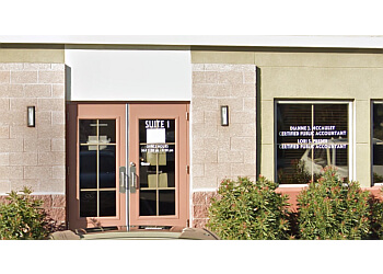 Chandler accounting firm McCauley, Nicholson & Preder CPAs