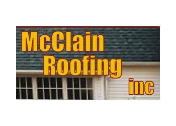McClain Roofing, Inc.