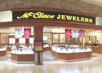Thousand Oaks jewelry McClave Jewelers