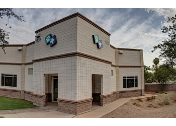 Tempe veterinary clinic McClintock Animal Care Center