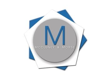 Newark web designer McCluney & Morse LLC