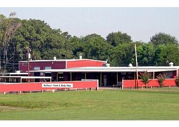 Shreveport auto body shop McClure's Paint & Body Shop, Inc.