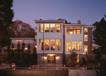 Philadelphia home builder McCoubrey Overholser, Inc.