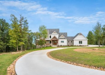 Chattanooga home builder McCoy Homes