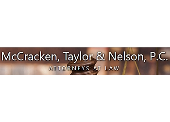 Carrollton bankruptcy lawyer McCracken, Taylor & Nelson P.C.