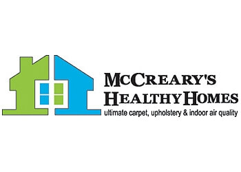 Lansing carpet cleaner McCreary's Healthy Homes Inc.
