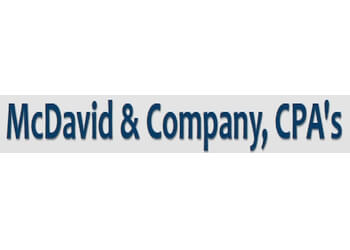 Gainesville accounting firm McDavid & Company, CPA's